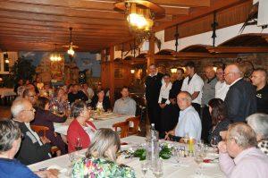 Gäste und Köche