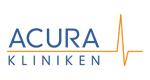 Logo ACURA Kliniken